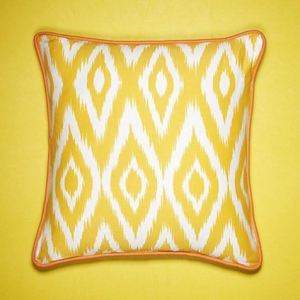 Carrefour - Coussin ethnic
